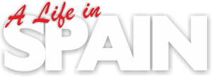 A life in Spain property portal and magazine logo