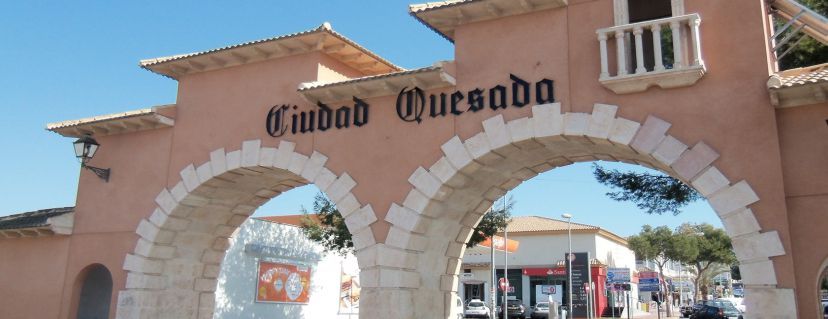 Blog Image for Feel Closer To Home in Ciudad Quesada. A Life in Spain