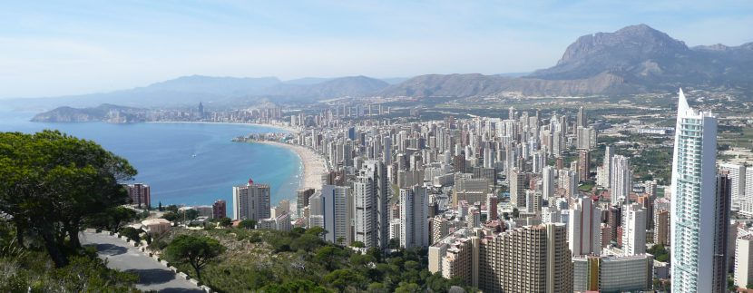 Blog Image for Benidorm – The Place to Live & Visit TV Documentary A Life in Spain