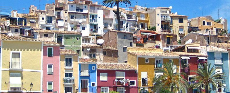 Blog Image for Villajoyosa – The Place to Live & Visit TV Documentary A Life in Spain