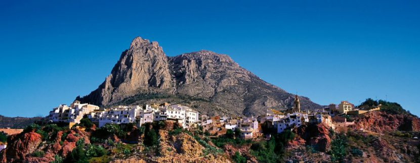 Blog Image for Finestrat and La Cala – The Place to Live & Visit A Life in Spain