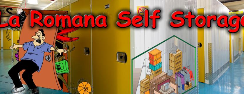 Blog Image for New Company Profile: La Romana Self Storage A Life in Spain