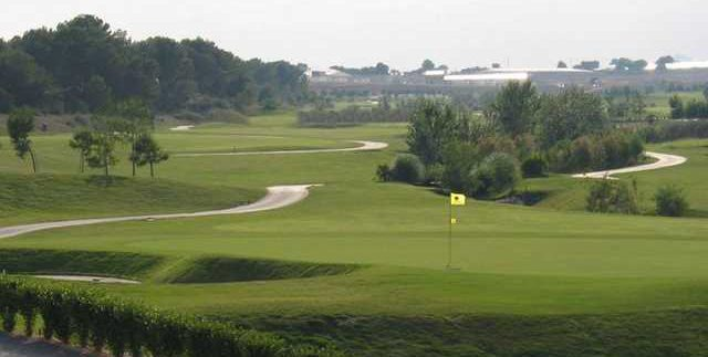 Blog Image for Lo Romero Golf A Life in Spain