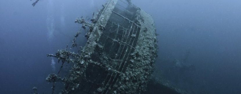 Blog Image for Scuba diving in Spain: Ship wrecks of Cabo de Palos A Life in Spain