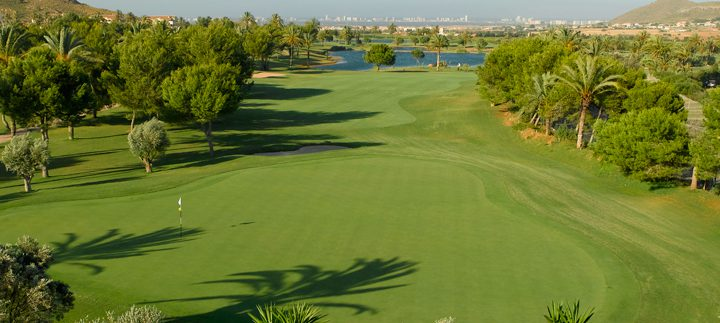 La Sella Golf featured Image