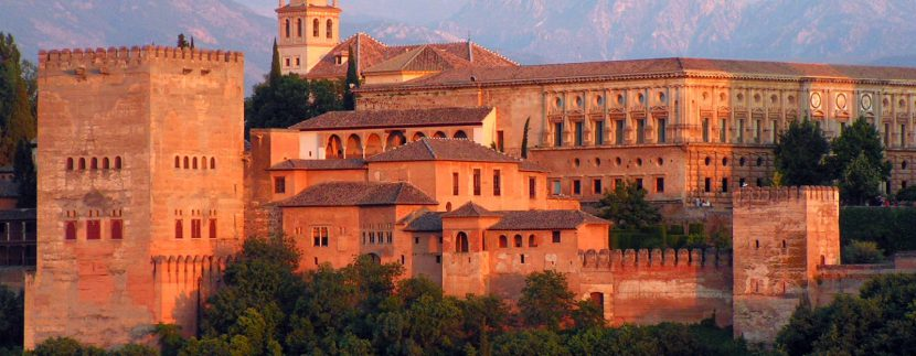 Blog Image for Area Focus: Granada A Life in Spain