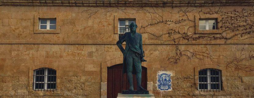 Blog Image for Wine Focus: Hacienda Zorita Hotel A Life in Spain