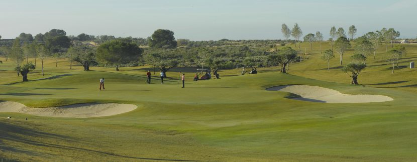 Blog Image for La Peraleja Golf A Life in Spain
