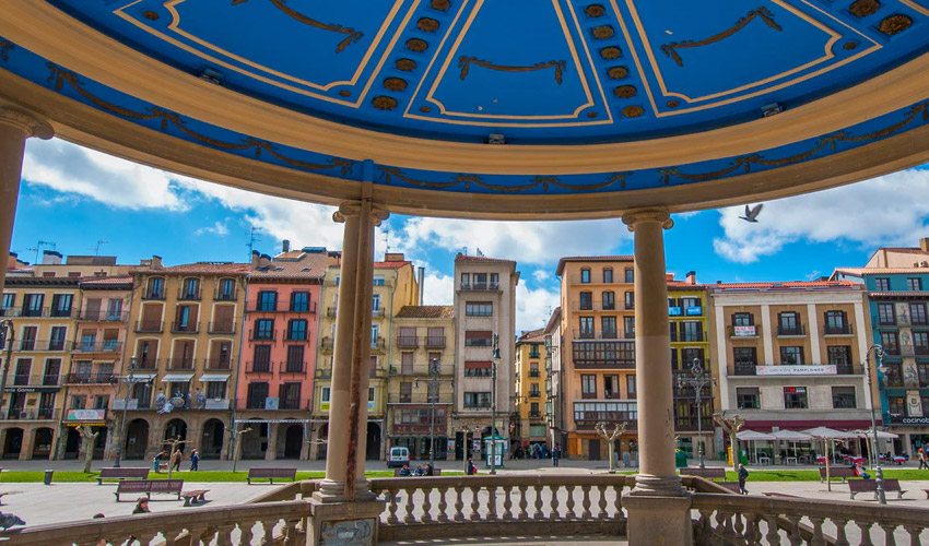 Pamplona featured Image