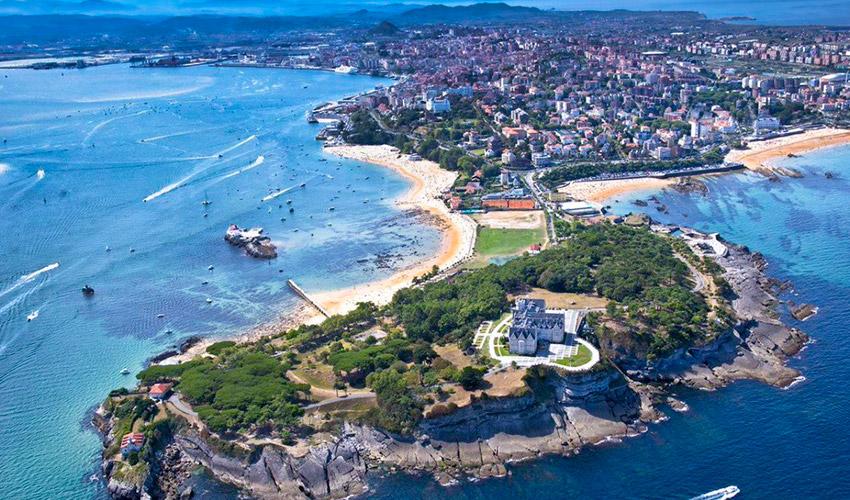Santander featured Image