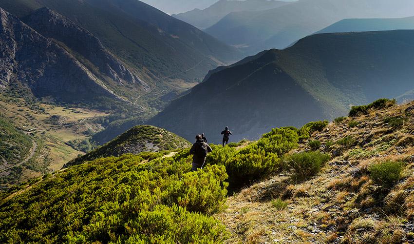 Picos de Europa National Park featured Image