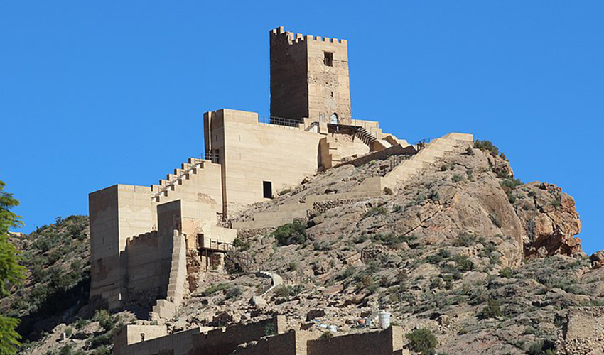 Blog Image for Alhama De Murcia A Life in Spain