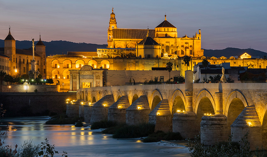 Cordoba featured Image