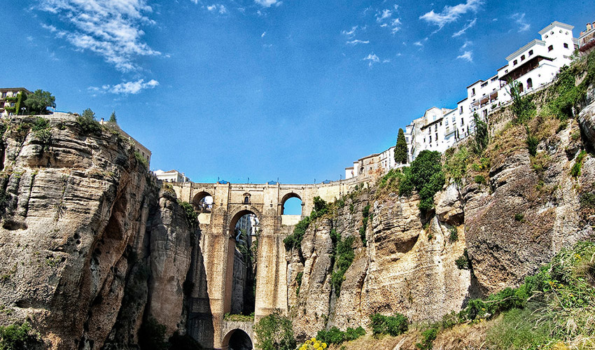 Ronda featured Image