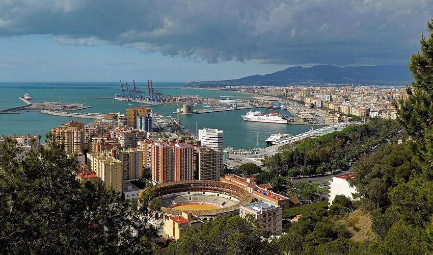 Blog Image for Málaga A Life in Spain