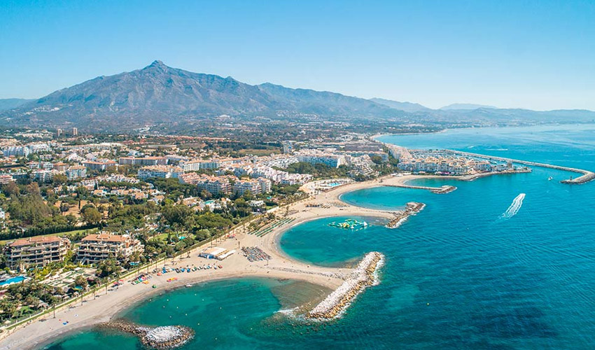 Blog Image for Marbella A Life in Spain