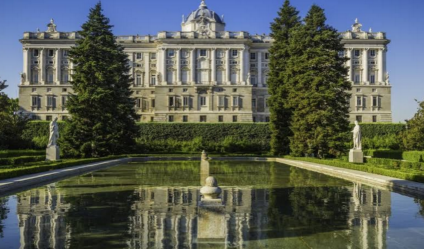 Blog Image for Most Iconic hotels in Spain A Life in Spain