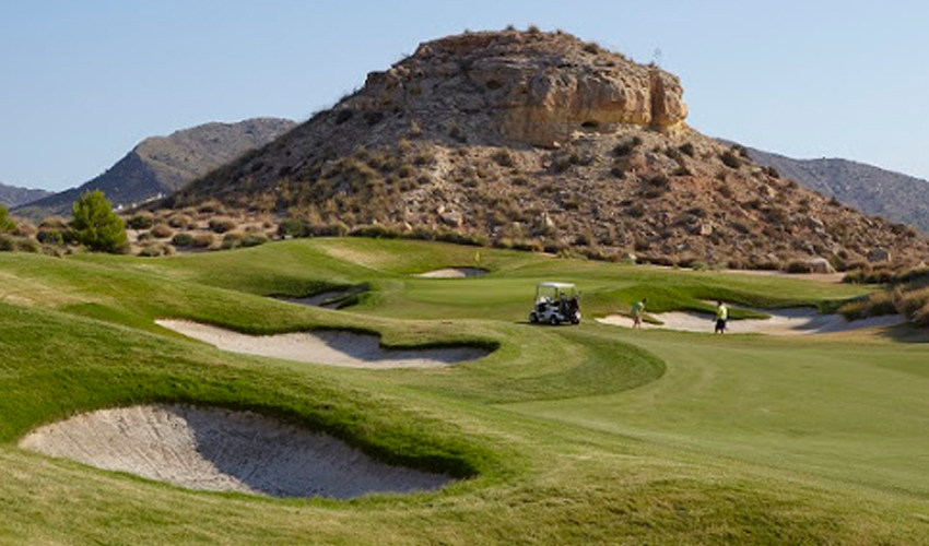El Valle Golf featured Image