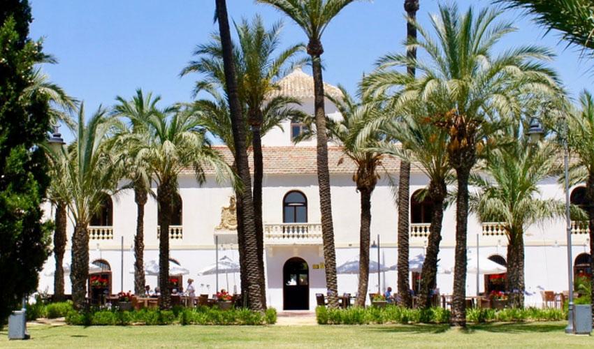 Hacienda Riquelme featured Image