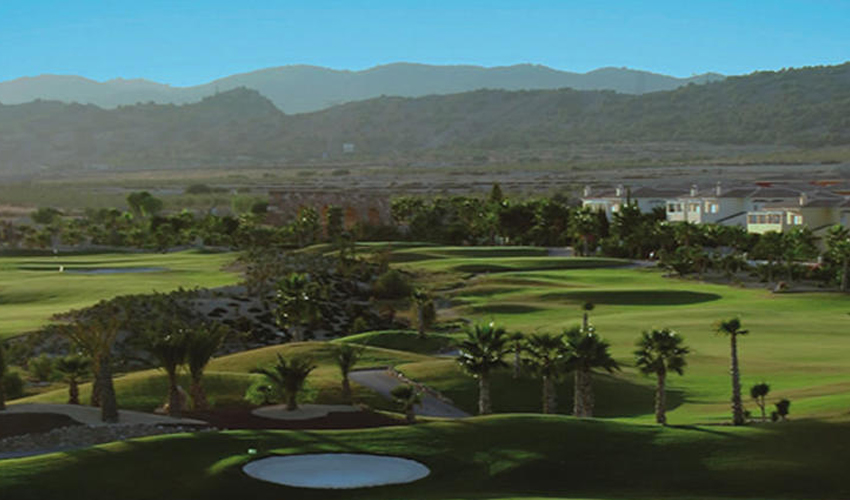 Thinking of living in Spain? MOSA GOLF, in Murcia is your place featured Image