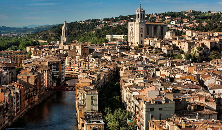 Girona and Dali Museum featured Image